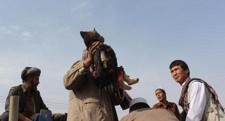 Afghanistan : un raid criminel de l'Otan tue 30 civils, dont des femmes et des enfants