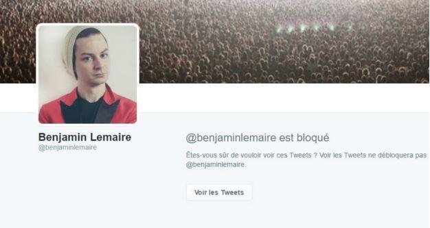 Enquête sur Benjamin Lemaire, le « Morandini de YouTube »