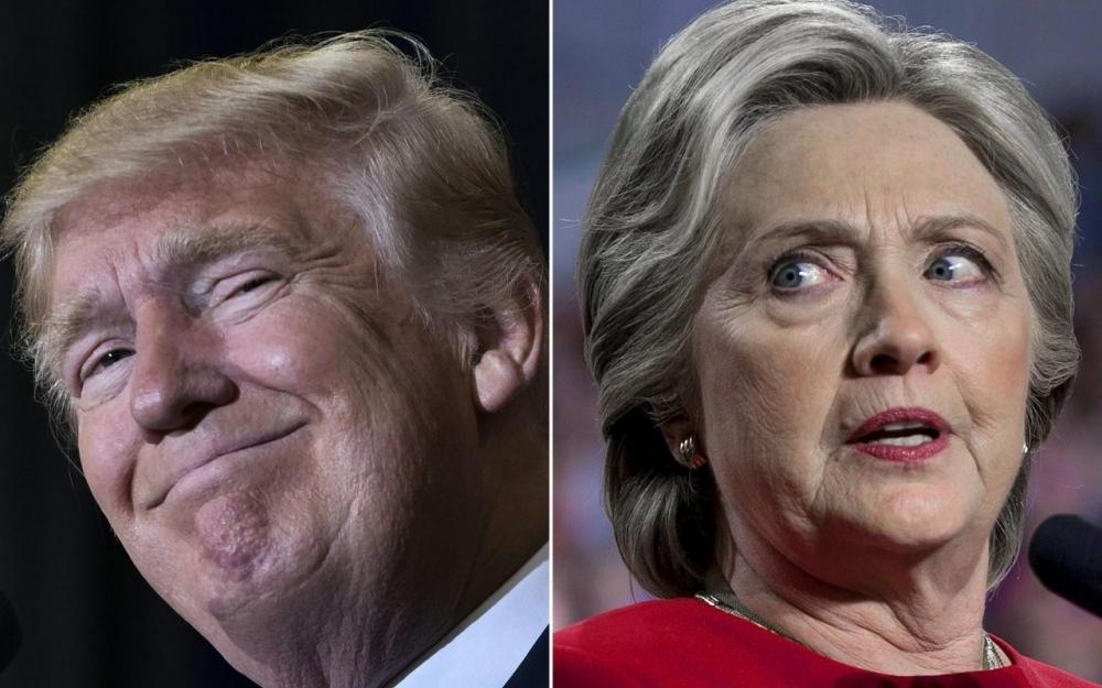 États-Unis : finalement, Trump n'a pas l'intention d'envoyer Clinton en prison