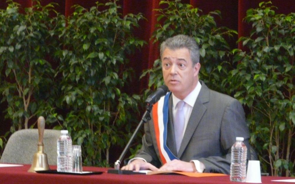 Saint-Maur : l'ancien maire devant les juges dans l'affaire Bygmalion