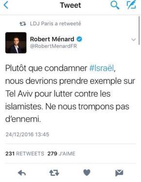 menard-israel