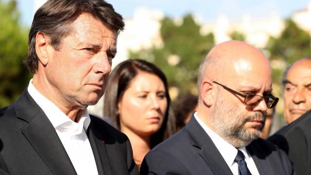 Attentat à Nice : Estrosi n'a assisté à aucune réunion préparatoire
