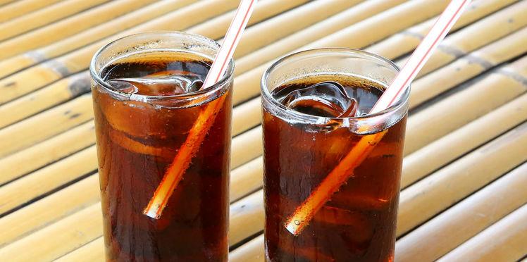 Les avantages des boissons «light» contredits dans une nouvelle étude