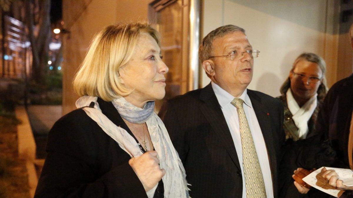 Maryse Joissains-Masini renvoyée en correctionnelle