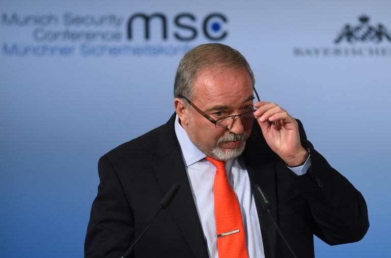 Lieberman menace de détruire les systèmes syriens de défense aérienne