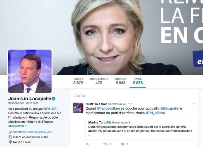 Quand le FN décide du casting d'un plateau de France Culture