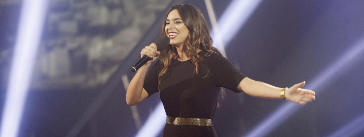 La France chante (un peu) en anglais à l'Eurovision : «Cela nous donne une modernité supplémentaire»