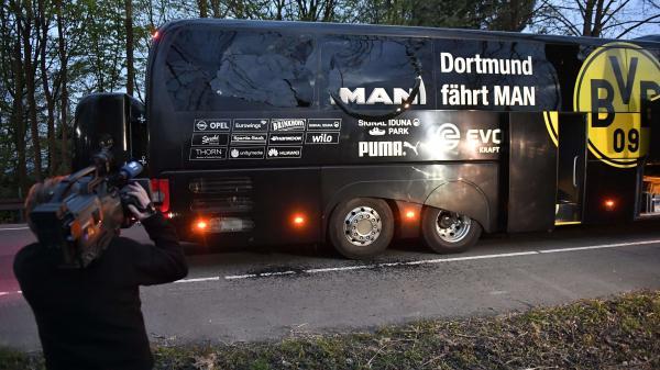 Explosions à Dortmund : un suspect de 28 ans arrêté, la police privilégie désormais la piste d'un escroc