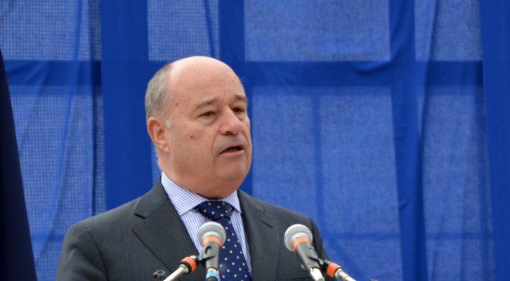 Jean-Michel Baylet s'emporte face aux accusations d'emploi fictif