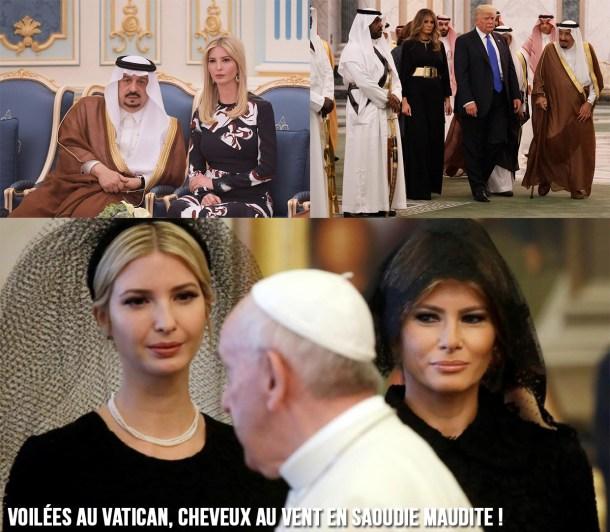 Trumpettes-Arabie-Vatican-Voile