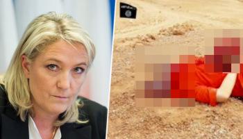 Un candidat du FN a supervisé la collaboration de Lafarge avec Daech en Syrie