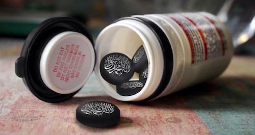 Terrorisme : drogues et daecheries…