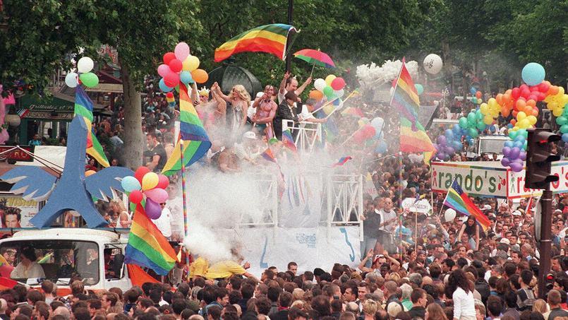 LGBT : elles veulent la PMA pour toutes « maintenant » !