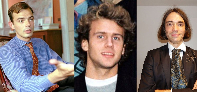 Philippe, Macron et Villani étaient de la promotion 2012 des Young Leaders