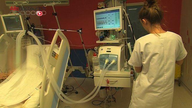 Euthanasie : les médecins pourront décider de l'arrêt des soins !