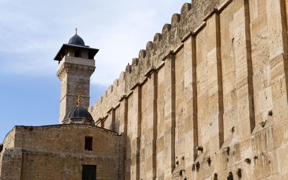 Palestine : Hebron inscrite au patrimoine de l'Unesco, israhelll furieux