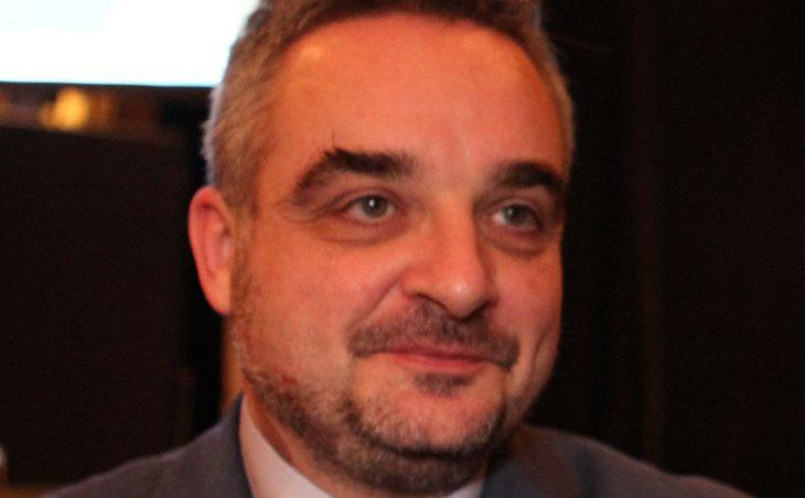 Philippe Foussier nouveau Grand maître du GODF