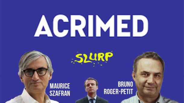 acrimed-macron-proragande-bruno-roger-petit