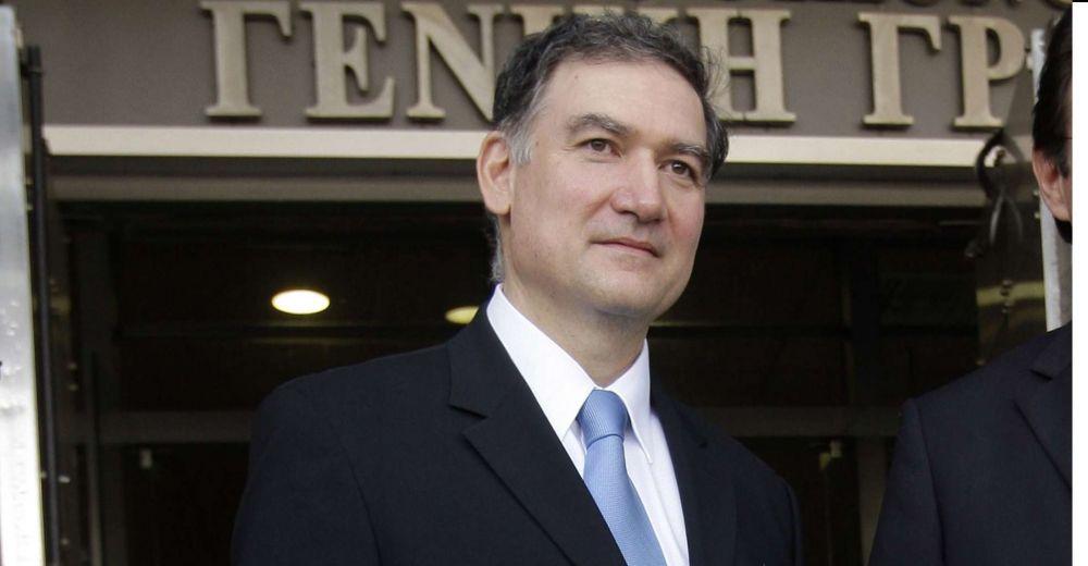 Grèce : l'ancien chef des statistiques condamné