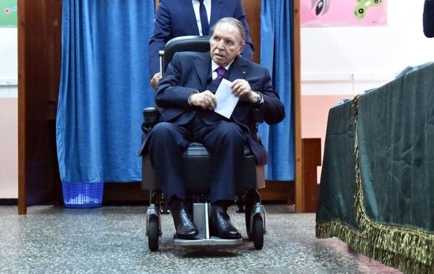 Algérie : c'est une certitude, Abdelaziz Bouteflika n'est plus le centre du pouvoir