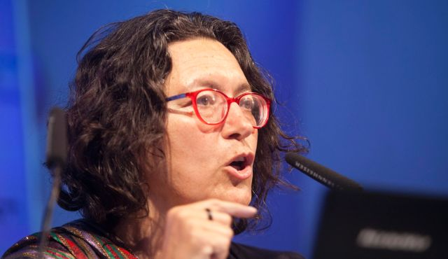 Amira Hass : « Condamner l'occupation israélienne ne suffit pas ! »