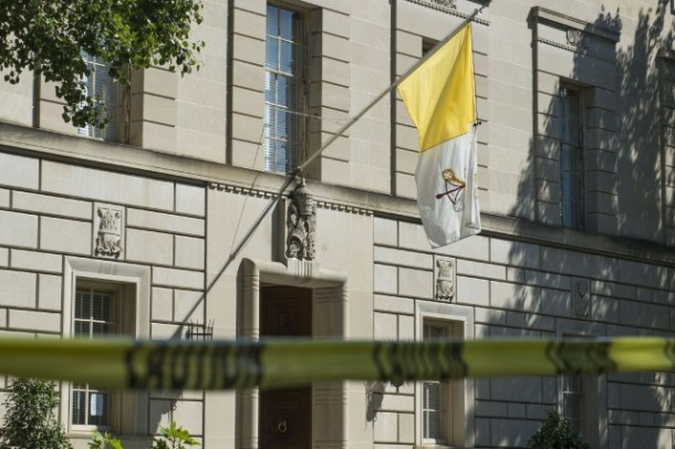 ambassade-vatican-washington