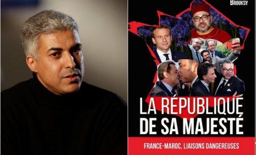 La République de sa Majesté : liaisons dangereuses France/Maroc, par Omar Brouksy