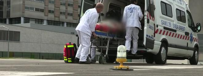 Occident/Progrès : 27 suicides par jour en France !