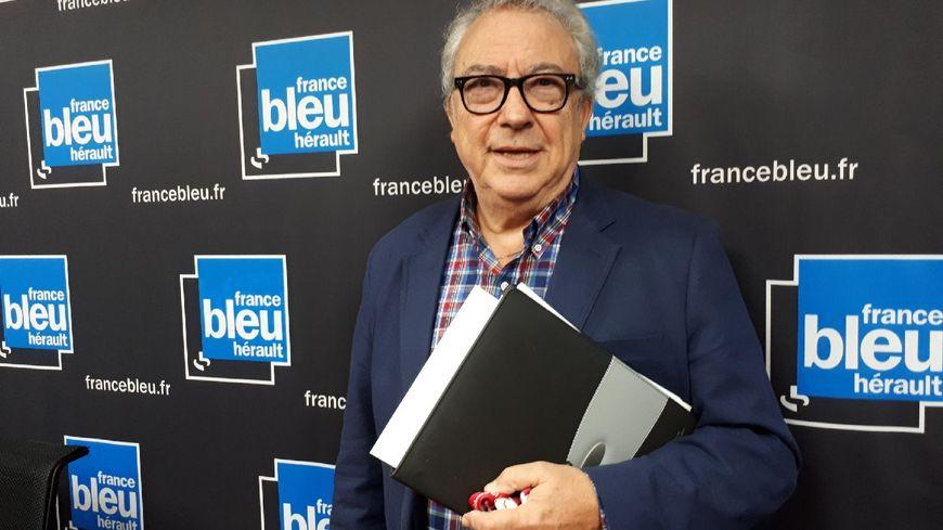 Pr Charles Sultan, pédiatre en endocrinologie à Montpellier : « Le glyphosate est un scandale sanitaire »,