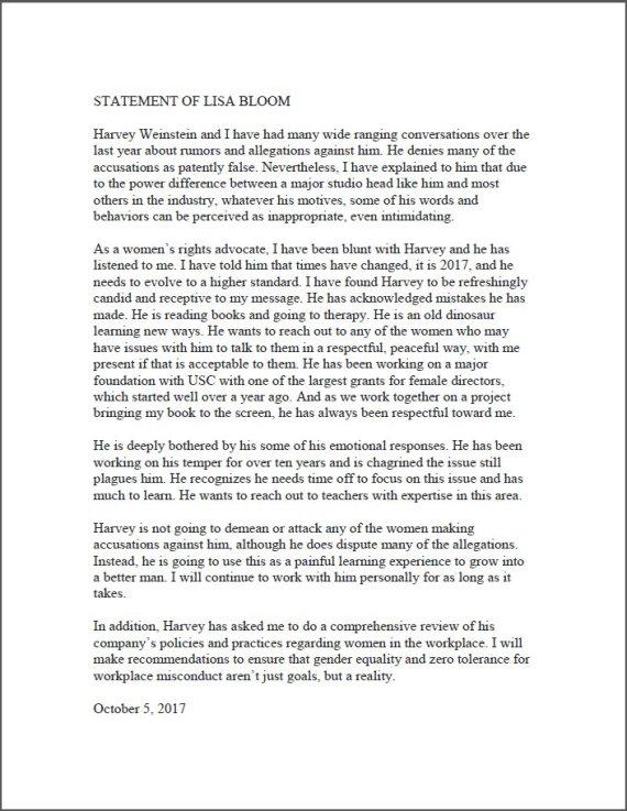 statement_of_lisa_bloom