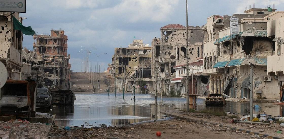 Lettre d'une Libyenne concernant le récent scandale de l'esclavage