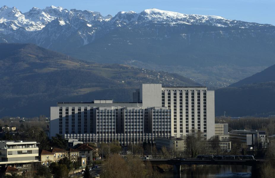 Suicide d'un neurochirurgien au CHU de Grenoble !