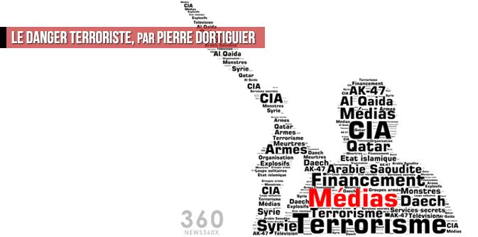 Le danger terroriste, par Pierre Dortiguier
