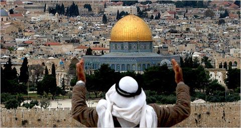La Saoudie maudite propose Abu Dis comme « capitale de la Palestine » au lieu de Jérusalem !