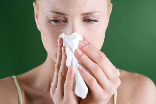Santé : attention aux anti-rhumes !