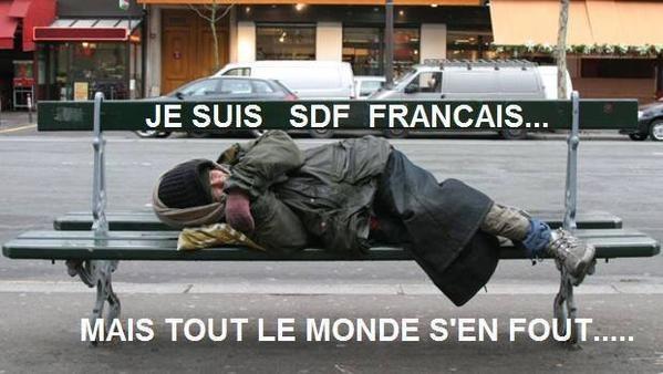 Indigne : « La Croix » publie le nom des 501 SDF morts dans la rue en 2016