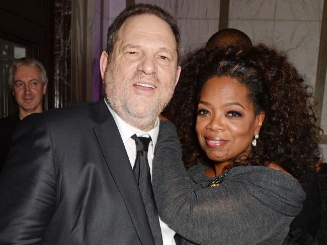 Oprah Winfrey, la nouvelle chouchoute des démoncrates US !