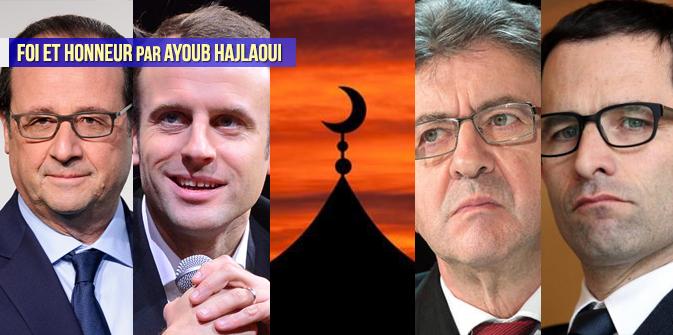Foi et honneur, par Ayoub