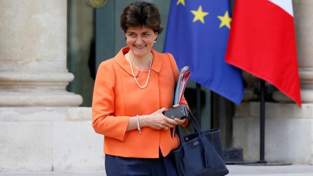 L'ex-Ministre Sylvie Goulard nommée sous-gouverneure de la BdF !