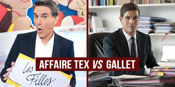 Du mépris des élites : l'affaire Tex versus Mathieu Gallet !