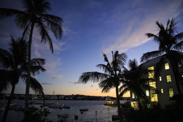 Port_de_Hamilton_Bermudes
