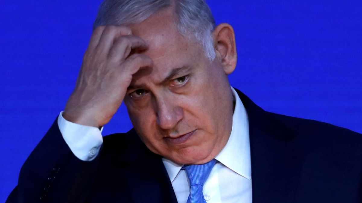 Netanyahou, la traque, par Israël Adam Shamir