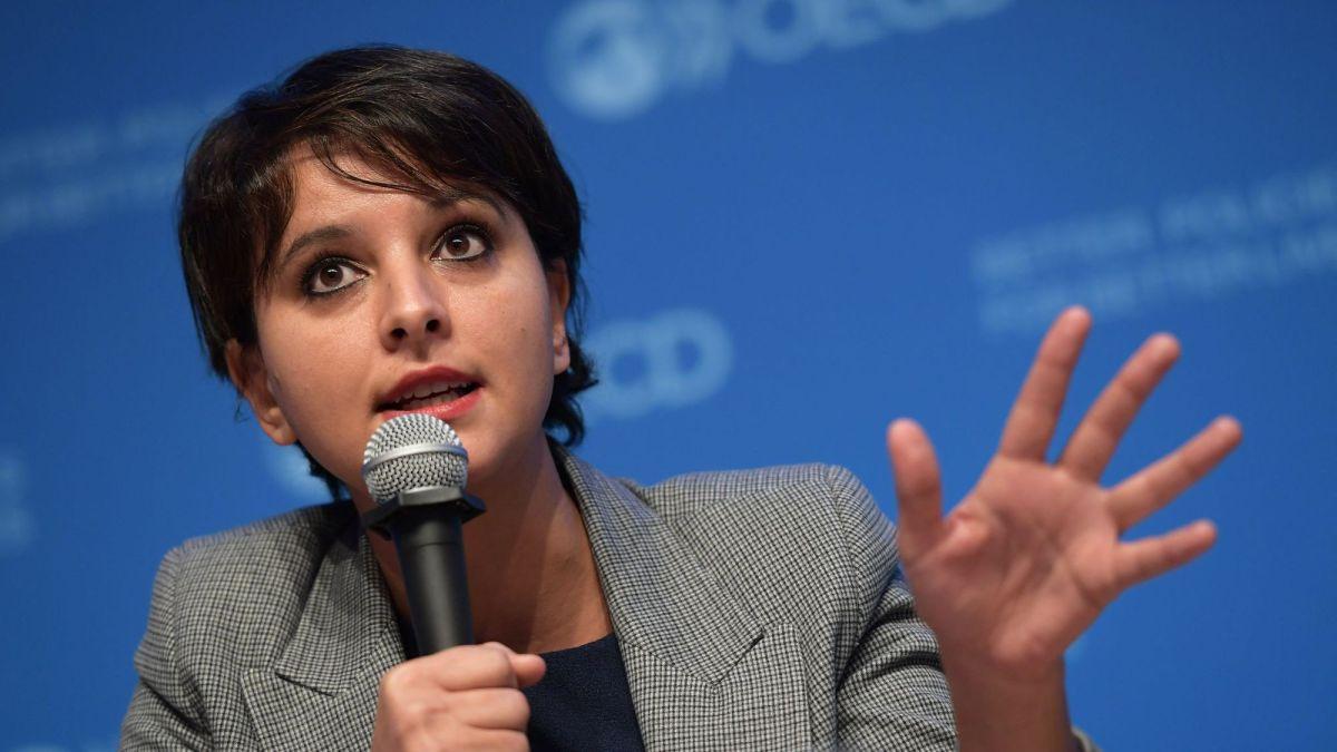 Après Fayard, Najat Vallaud-Belkacem rejoint l'institut de sondage Ipsos