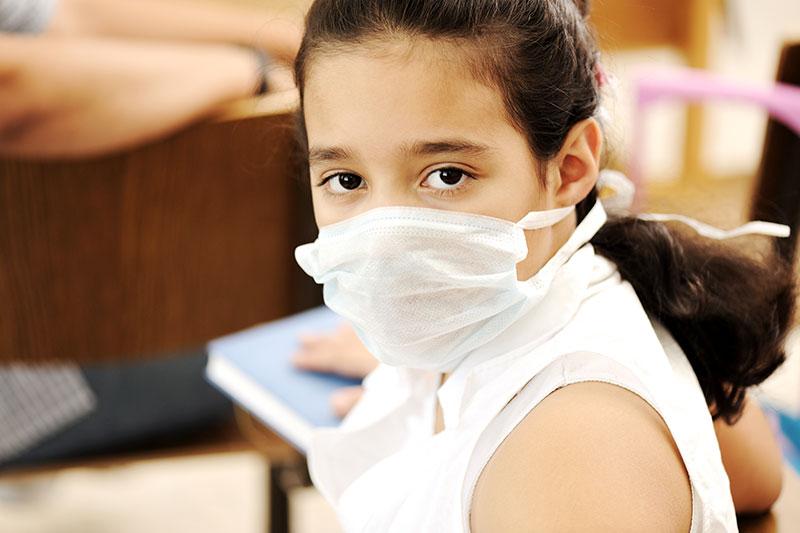 Rougeole : une seule solution, la vaccination ? C'est faux !
