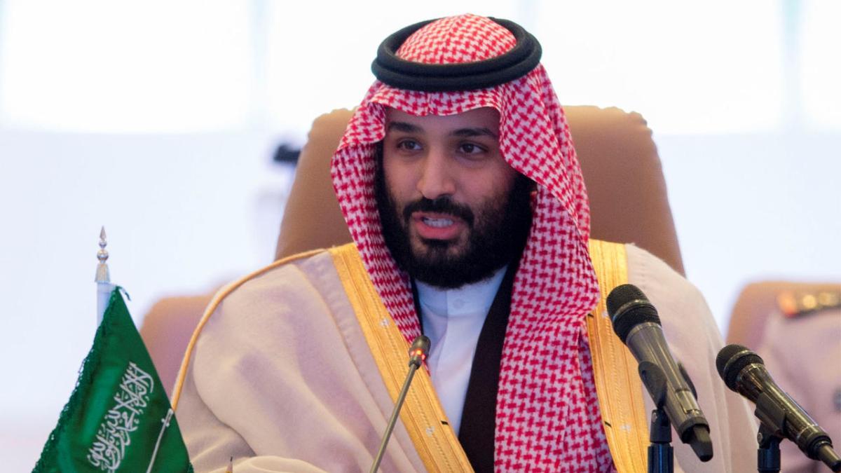 L'Arabie Saoudite face à ses démons