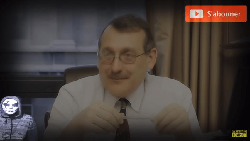 Les interrogations légitimes d'un député des Hautes-Alpes à propos des chemtrails