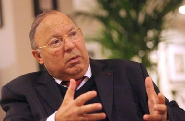 Un revenant : Dalil Boukabeur dénonce (sic) les discours islamophobes