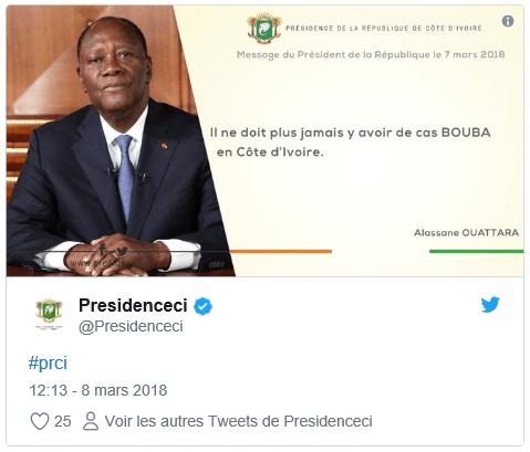 Côte d'Ivoire : plus de 40 enfants tués pour des besoins rituels de sorcellerie