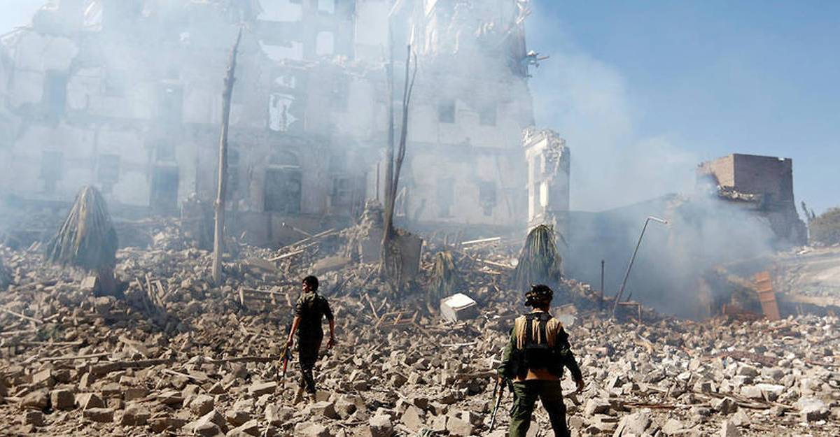 Guerre au Yémen : « La France viole le traité sur le commerce des armes »