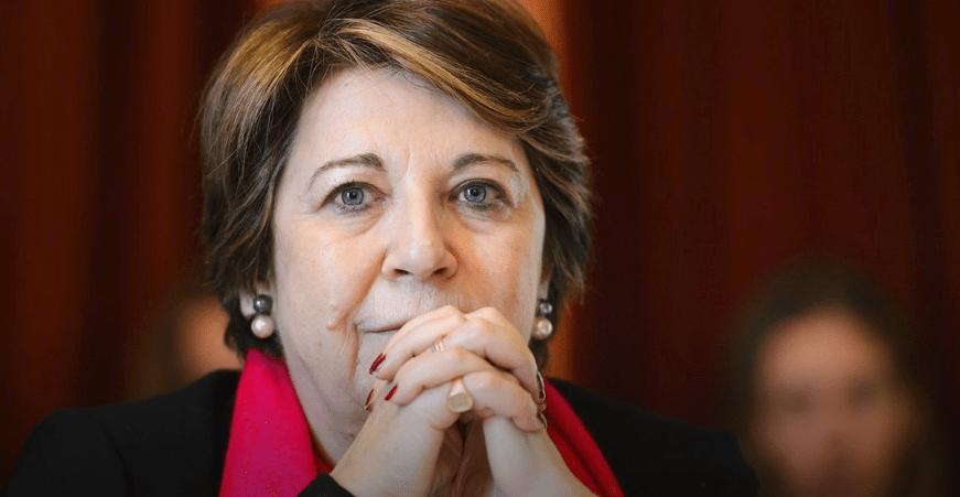 Linky : Corinne Lepage demande l'arrêt du déploiement du compteur électrique